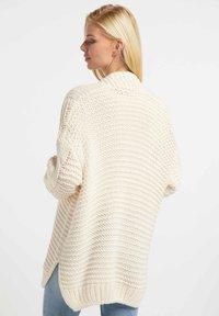 usha - Vest - white - 2