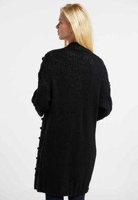 usha - Cardigan - black - 2