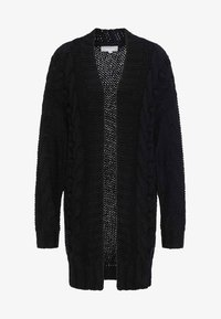 usha - Cardigan - black - 4