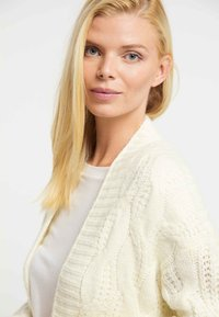 usha - Cardigan - white - 3