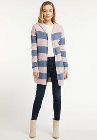usha - Cardigan - pink - 1