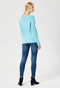 usha - Jumper - blue - 2