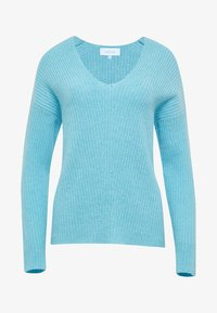 usha - Jumper - blue - 4