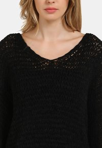 usha - Jumper - black - 3