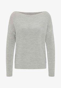 usha - Jersey de punto - grey - 4
