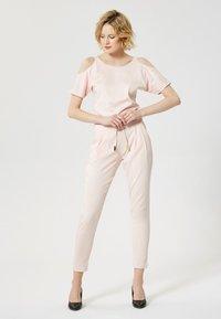 usha - OVERALL - Combinaison - pink - 0
