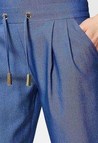 usha - OVERALL - Mono - denim blue - 4