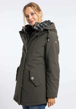 3 IN 1  - Winter coat - olive