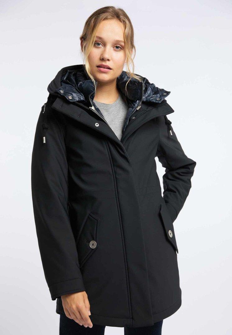 Usha - 3 IN 1  - Cappotto invernale - black