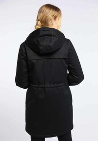 usha - Vinterkappa /-rock - black - 2