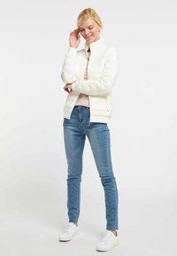 usha - Light jacket - white - 1