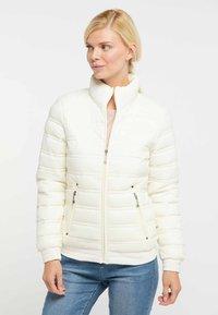 usha - Light jacket - white - 0