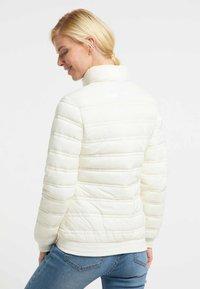 usha - Light jacket - white - 2
