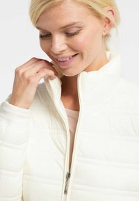 usha - Light jacket - white - 3