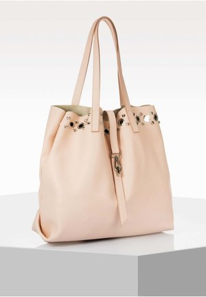 Bolso shopping - rose
