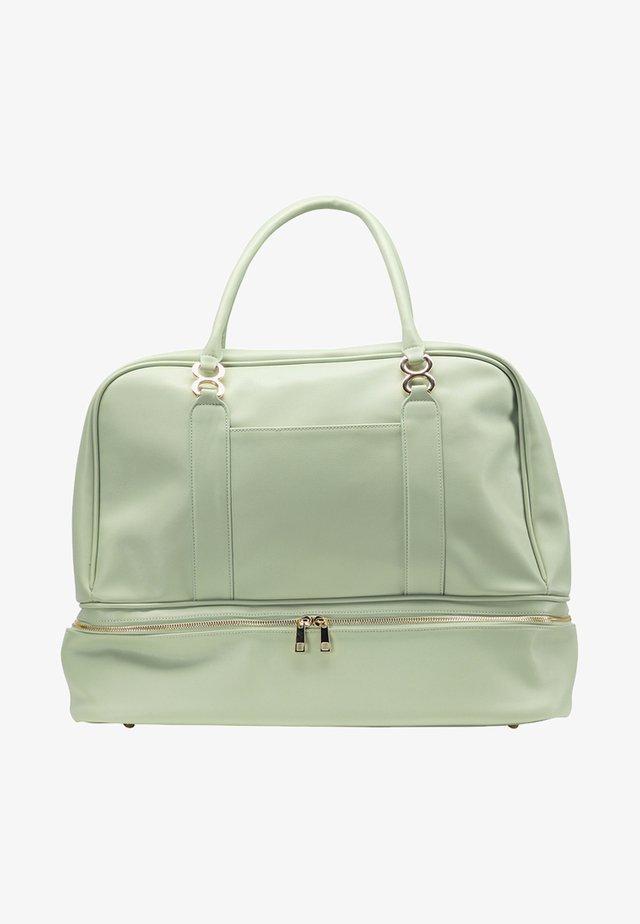 Weekend bag - mint