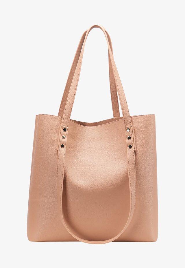 Shopping bags - altrosa