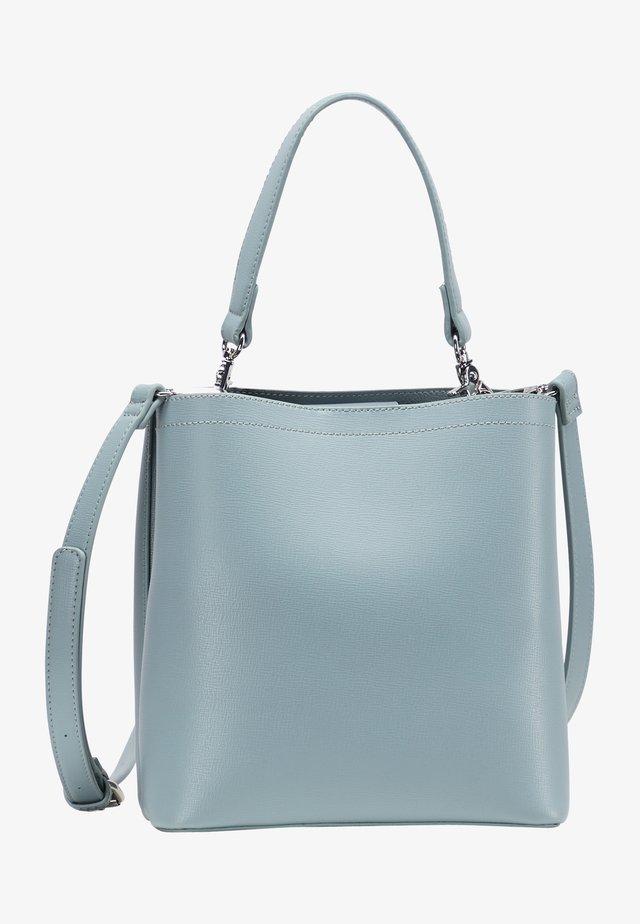 HITE LABEL - Handbag - light blue