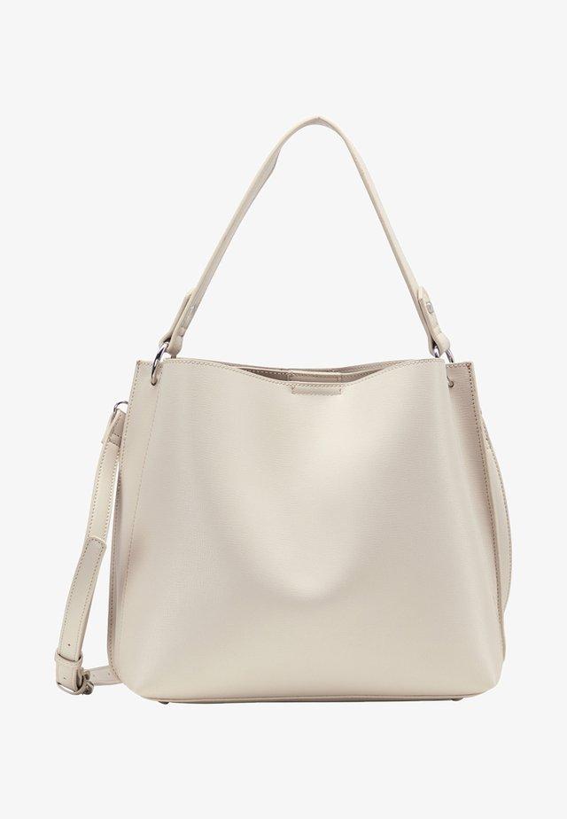 Handväska - light grey