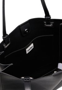 usha - Tote bag - black