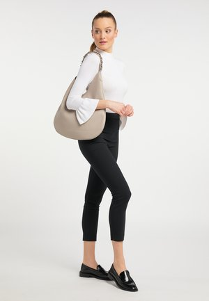 Shopper - light grey