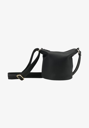 Torba na ramię - black