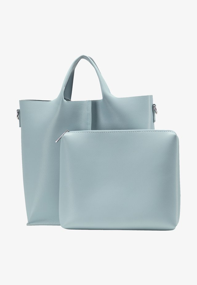Käsilaukku - light blue
