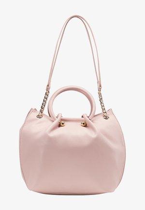Handbag - old pink