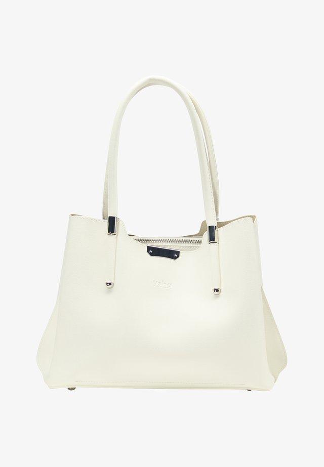 Handväska - white