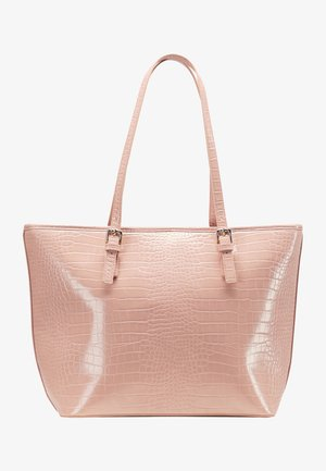 Tote bag - old pink