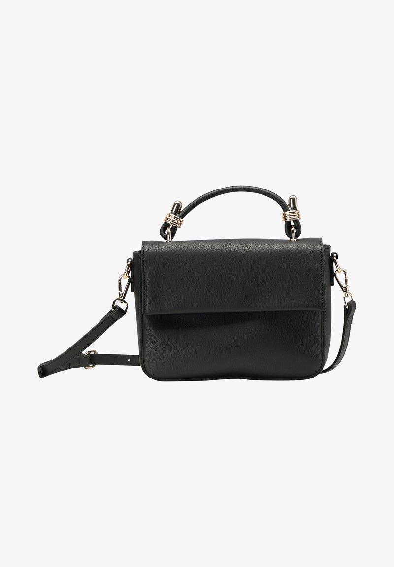 usha - Handbag - black