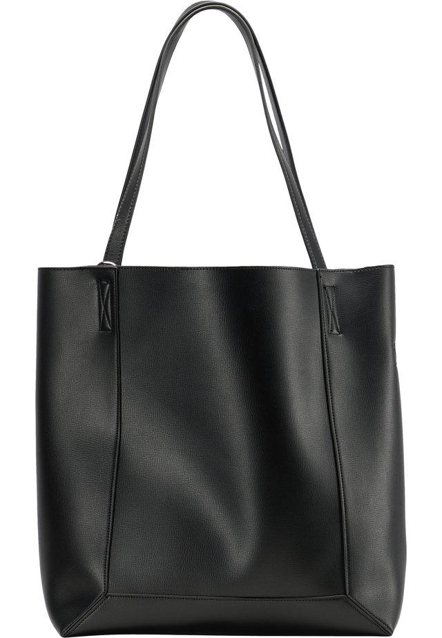 TOTE BAG - Velká kabelka - schwarz