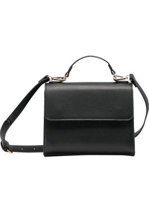 UMHÄNGETASCHE - Handbag - black