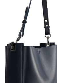 usha - Tote bag - marine - 5