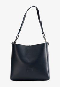 usha - Tote bag - marine - 1