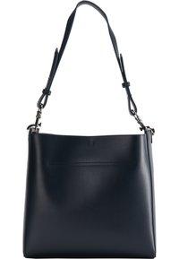 usha - Tote bag - marine - 2
