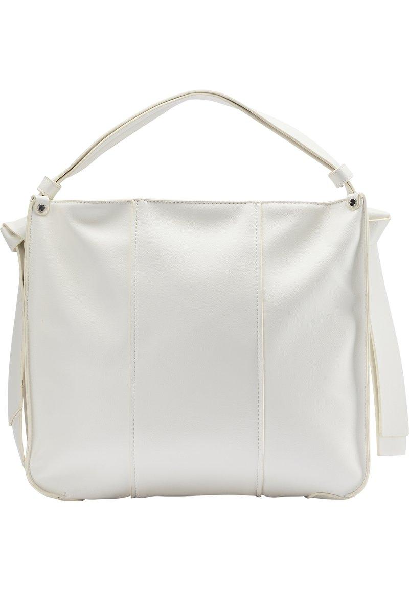 usha - Shopping bag - weiss
