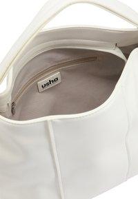 usha - Shopping bag - weiss - 3