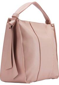 usha - Shopping bag - altrosa - 4