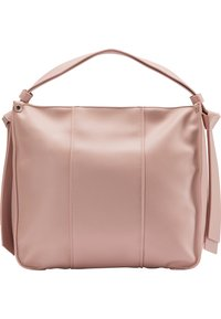 usha - Shopping bag - altrosa - 0