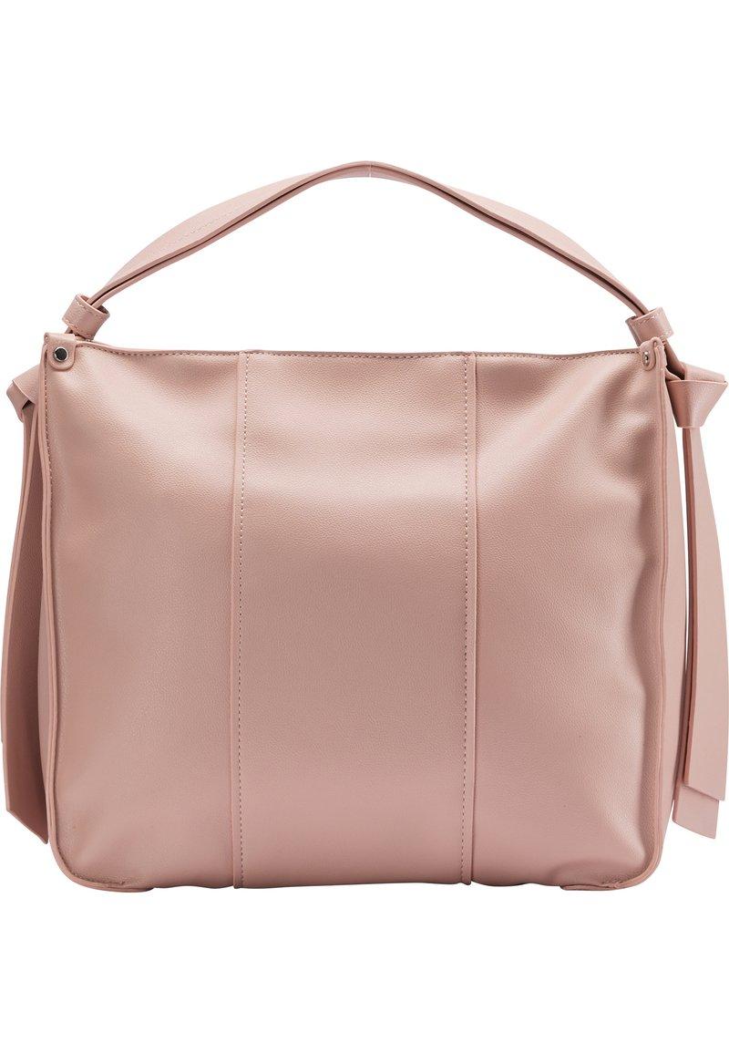usha - Shopping bag - altrosa