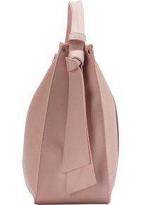 usha - Shopping bag - altrosa - 2