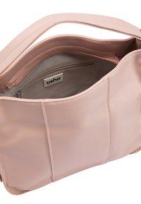 usha - Shopping bag - altrosa - 3