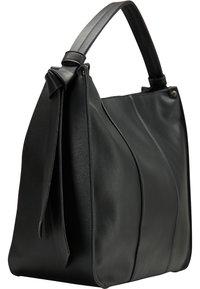 usha - Shopping bag - schwarz - 5
