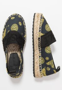 Versace - Espadrilles - multicolor - 0