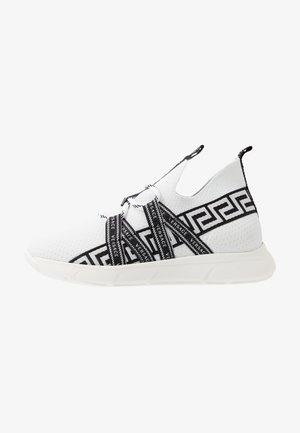 CALZINO - Sneakersy niskie - offwhite