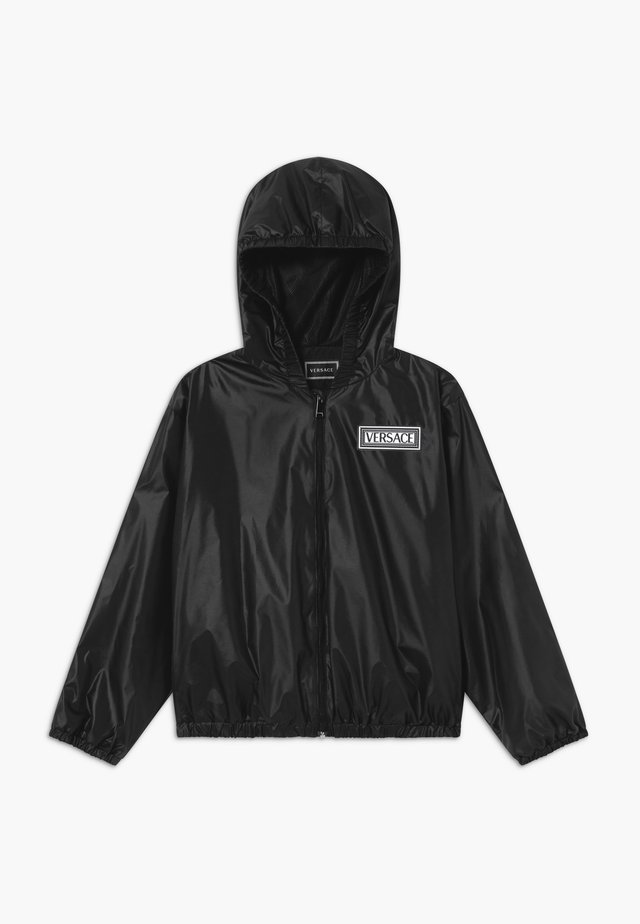 GIUBBINO - Light jacket - nero