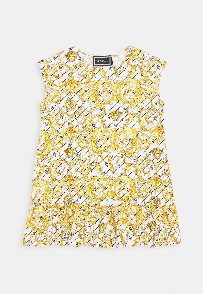 Versace - DRESS BABY - Day dress - white