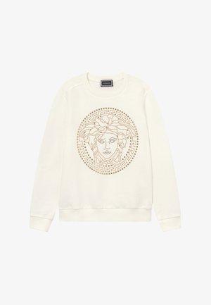 Sweatshirts - bianco lana