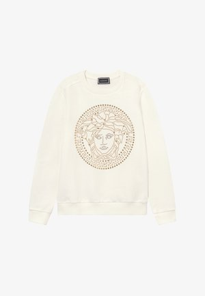 Mikina - bianco lana